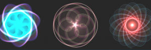HTML5 Canvas Spirograph